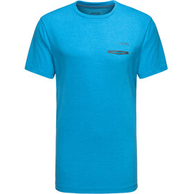 PYUA Skip-Y T-Shirt Men swedish blue